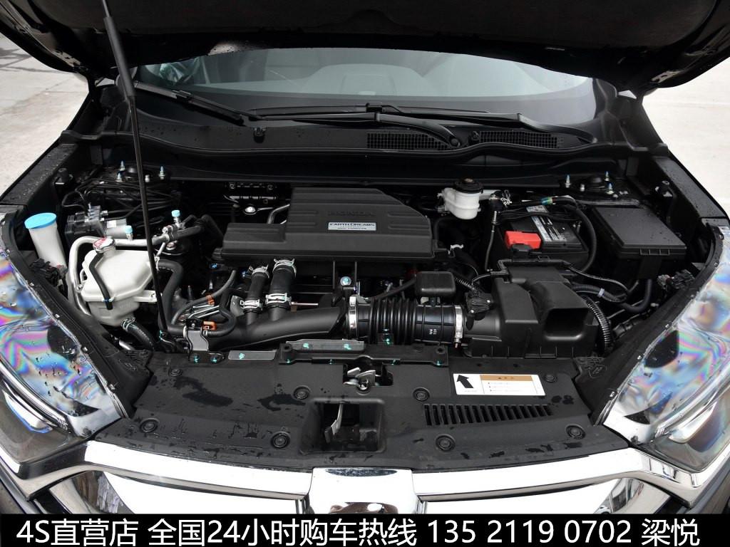 新款本田cr-v发动机还是采用与老款2.0l车型相同的代号为r20a7的2.
