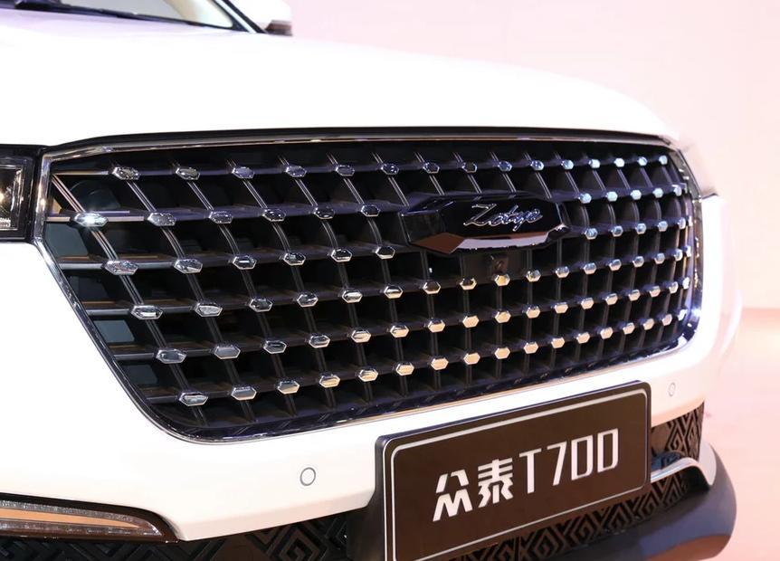 众泰T700全国优惠报价众泰T600团购促销