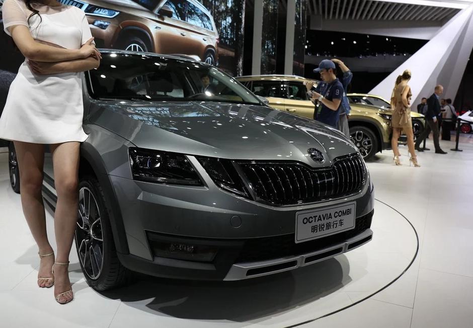 18款斯柯达明锐新行情北京现车最低促销