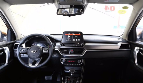 包括一键启动&智能钥匙,isg发动机自动启停,定速巡航,高级舒适皮质