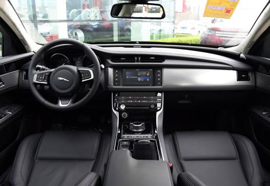 2018款捷豹XFL购车热线:157-1103-9114 易经理