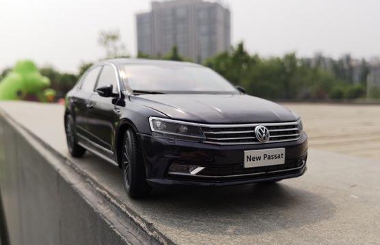 18新款帕萨特政府采购版降价 现车全国