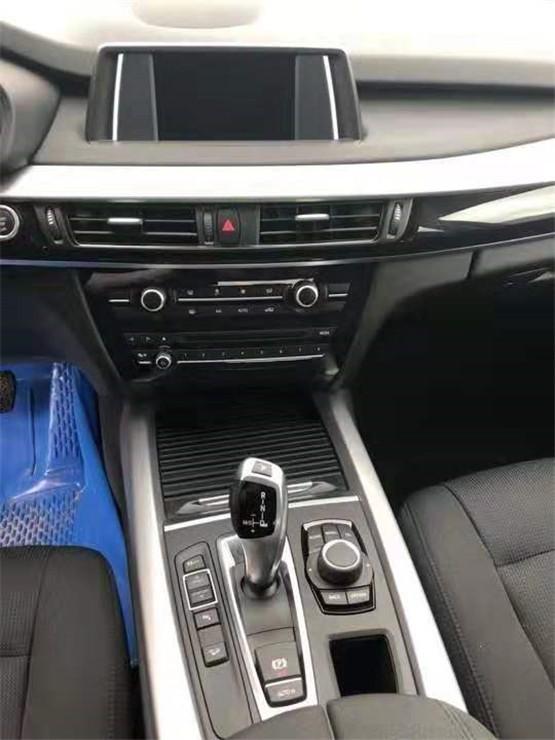 19款宝马X5现车配置性能 优惠最低价格_凤凰