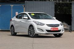 北京现代新款朗动上市 售10.58万起