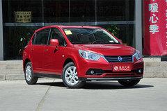 启辰D50/R50/R50X新增车型 售7.33万起