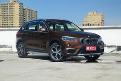 全新BMW X1今日上市 或售28.6万元起