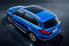 奇瑞瑞虎5 1.5T将增CVT车型 或7月上市