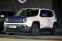 Jeep自由侠正式上市 售14.18-17.88万