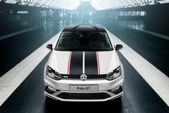 大众Polo GT俄罗斯亮相 搭1.4T发动机