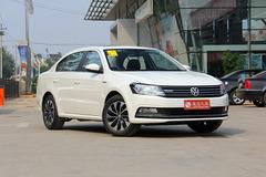 新朗逸增1.2T手动版车型 或年内投放