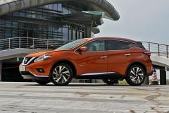 25万级选高品质车型 SUV轿车两相宜