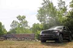 美国试驾16款Jeep大切诺基 自由的哲学