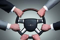 股比放开 外资会分三步掌控中国汽车业