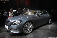 下半年31款豪华车将上市 含多款重磅车