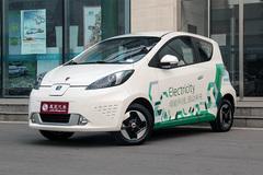市内通勤新能源微型车推荐 城市小精灵
