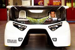 """汽车""""黑动力""""盘点 太阳能只是小儿科"""