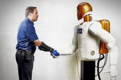 """通用为NASA研发的""""助力手套""""将投入应用"""