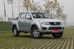 江西五十铃瑞迈新车型上市 售9.18万元
