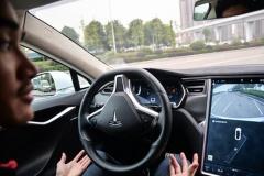 自动驾驶缘何在中国道路难以执行?