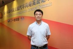 朱伟华:被人需要才是转型成功