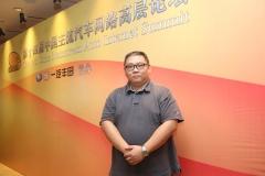 陆泽彬:在融合的挑战中找寻新玩法