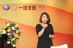 赵涣:做好产品与用户需求的嫁接