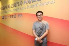 宫涛:车主社交不在乎挣那点钱
