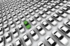车市政策利好 止跌企稳增速明显