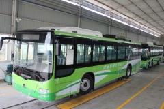 多/大/杂 新能源客车维护保养标准乱象