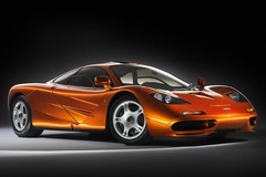 迈凯伦推新一代F1车型 或2018年发布