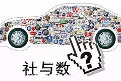 独家简析6月汽车市场终端销量