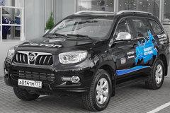 俄车市半年报看自主品牌车排行