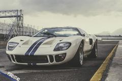 《四万说车》创造历史的福特GT40