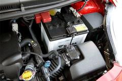 汽车电池电压低了还不换?汽车不干了!