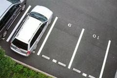 停车为何车头要朝外 这可不是随便说的