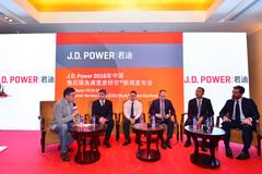 J.D.Power:女车主售后服务满意度低于男性