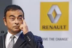 法国政府施压 雷诺砍掉戈恩两成奖金