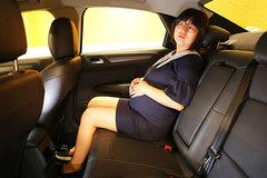 好爸爸开讲:孕妇在车上最需要什么?