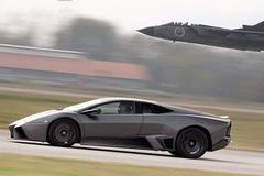 全球限量20台的超跑 它飙起来媲美战斗机