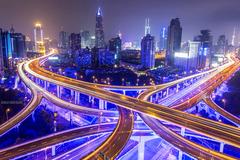 中国外资车销量榜:通用紧咬大众 戴姆勒增三成