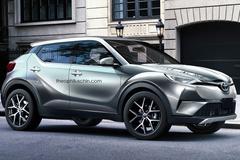 日系全面崛起 中国品牌仅靠SUV难占上风