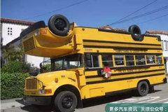 盘点世界上城会玩的公交车!