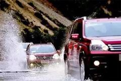高能干货|你的车为什么不能涉水?