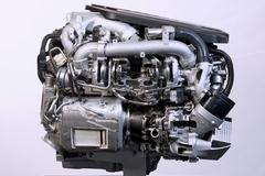 宝马全新发动机细节信息 减排是重点