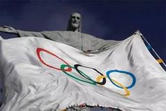 里约倒计时 如果汽车也有奥运会?