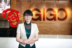 吉广国际宣布柳燕正式加盟 担任CEO