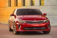 起亚或将推出K5 GT 全新运动性能车型