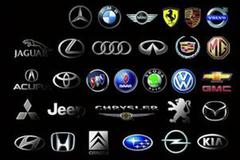 几张图让你看明白汽车品牌的从属关系