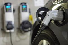 北京新能源车指标仅剩1.3万个