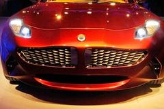 万向拟斥25亿在华造电动车卡玛Atlantic